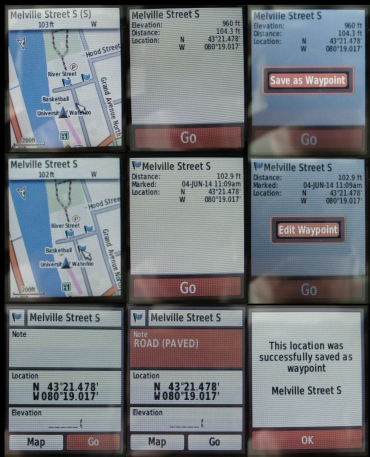 GPS Images