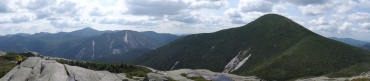 Pano from Wright Peak