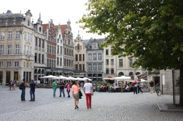 Grand Markt
